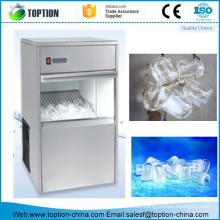 TPZ-15 fabricante de hielo de China máquina / máquina de hacer hielo de bala