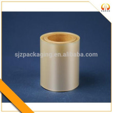 High Grade Transparent PET Silicone Coated Release Film/Liner
