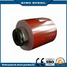 Высокое качество цвета RAL Prepainted катушки из оцинкованной стали (PPGI)