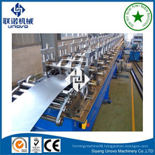 high output light guage steel roll forming machine long span