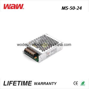 Ms-50 SMPS 50W 24 V 2A Ad / DC LED Treiber