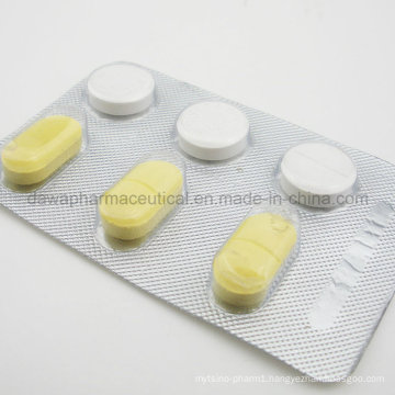 High Quality Artemisinin +Lumefantrine Tablet