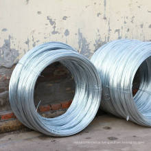 hot dipped galvnaized ron wire  for sale anping
