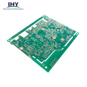 Shenzhen Factory Customized 94v0 Rohs Multilayer-Leiterplatten-Prototyping