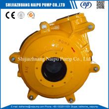 China Rubber Impeller Slurry Pump (150ZJR)