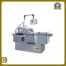 Machine pharmaceutique de machine de carton automatique (ZHJ-80D)