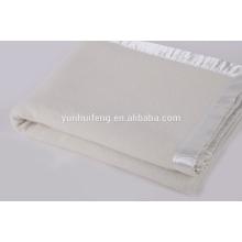 inner mongolia high quality cashmere blanket