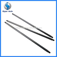 nitriding QPQ Piston Rod for lift spring
