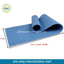 Printed Customized Organic Yoga Mat