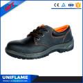 Zapatos de seguridad de trabajo En20345 China Men Europe Ufa006