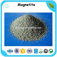 Minerai de fer - Fe 60% à 63% - Magnétite