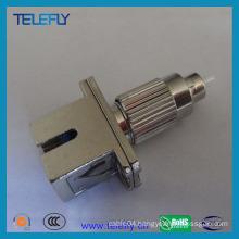 FC Male-Sc Female Optical Fiber Adapter