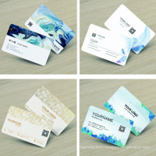 Customized special paper business card name card printing