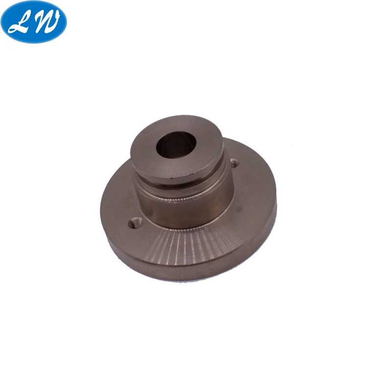 Stainless Steel Flat Spray Nozzle