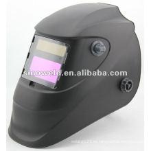 Solar auto-oscurecimiento casco de soldadura MD0409