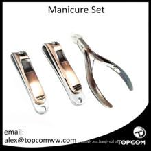Tijeras de uñas de mango largo, corta uñas, las mejores tijeras de uñas