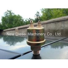 Weichai Deutz Motor 226 piezas Sensor de presión de aceite (61500090051)