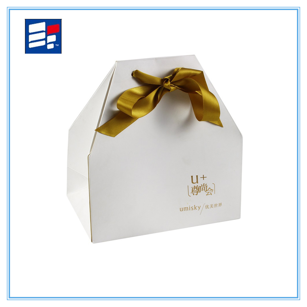 250gsm-400gsm paper packaging box