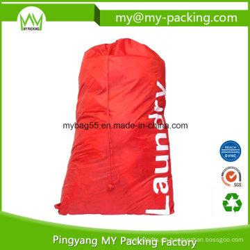 Kundenspezifischer Druck-Förderungs-Einkauf tragen Taschen-Beutel-Kordelzug-Taschen