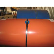 China precio barato Prepainted bobina de acero galvanizado / PPGI para la construcción
