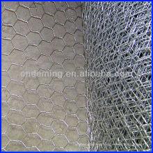 DM galvanized hexagonal wire netting