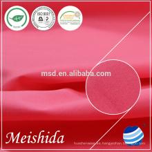 Tela del popelín del algodón de 60 * 60/90 * 88 de China