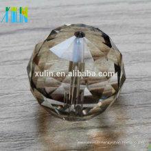 20mm CRYSTAL BALL Sphère Prism à facettes en gros