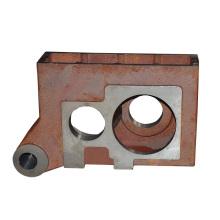Металлическая деталь для литья металлических изделий OEM по фабрике