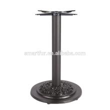 pata de la mesa de muebles al aire libre para la venta