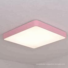 pop flat led ceiling light home depot 15w-35w