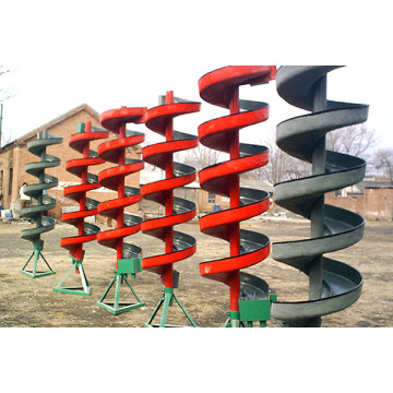 Fonctionnement fiable Spiral Chute Beneficiation Equipment