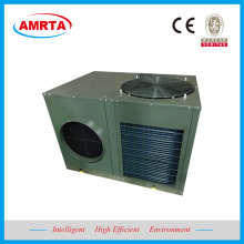 Portable Rooftop Packaged Chiller With Wheels