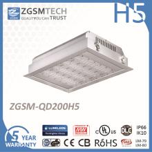 LED High Efficiency Tankstelle Licht Warehouse Einkaufszentrum Büro Innenbeleuchtung