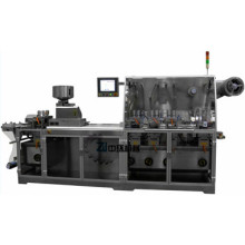Cantilevered Automatic Blister Packing Machine