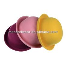 Sombrero de fieltro barato barato promocional