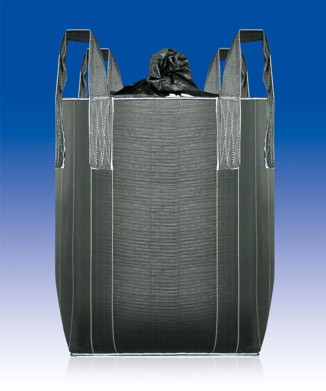 Carbon Black FIBC Bags
