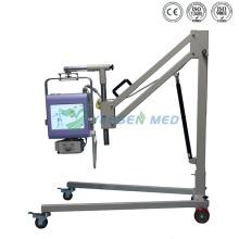 Ysx040-ein 4kw tragbare Veterinär-Röntgen-Ausrüstung