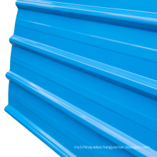 Colored Galvanized Stee, Roof Sheets Per Sheet Corrugated Sheet