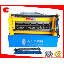 Double Layer Metal Roof Forming Machine
