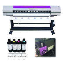 1.8 Meters Double Head Car Sticker Printing Machine