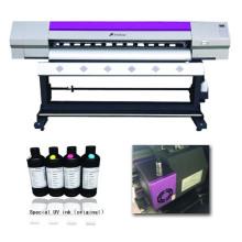 Impressora de papel para transferência de jato de tinta de grande formato de 3.2m