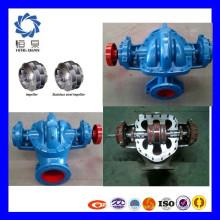Поставка водяного насоса с дизельным двигателем для орошения
