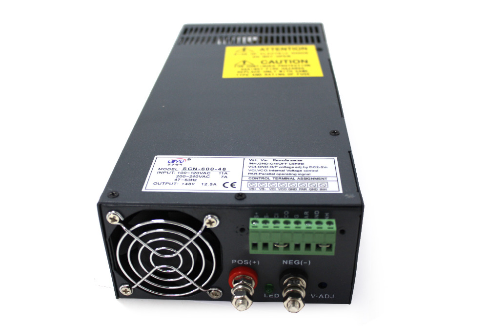 High-power-with-Parallel-function-48v-ac