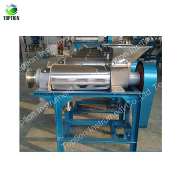 Iso approuvé extracteur de jus industriel machine extracteur de jus machineindustrial