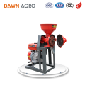DAWN AGRO High Quality Turmeric Red Chilli Grinding Mill Machine 0810