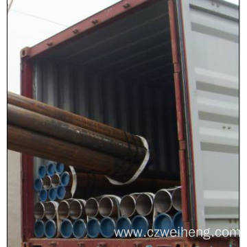 12 inch seamless steel pipe for oil and gas pipe