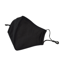 Custom Dust Mast Cover Anti-Dust Cotton Face Mask for Men and Women