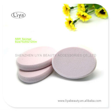 2013 Hot Selling NBR Sponge Powder Puff