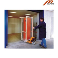 Machine Roomless Freight Elevator for Warehouse Cargo
