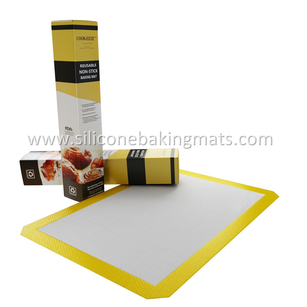 Baking Mat Set